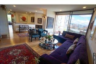 Apartamento en venta en El Refugio de 3 habitaciones