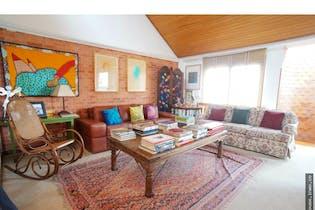 Casa en Bosque Calderon, Chapinero - Siete alcobas
