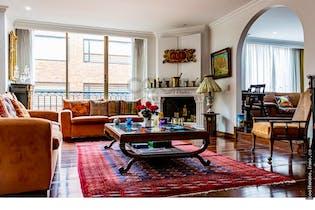 Apartamento en Barrio La Carolina, La Carolina - Tres alcobas