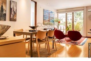 Apartamento en venta en El Refugio de 74m² con Bbq...