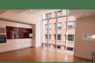 Apartamento en Chapinero-Barrio Chapinero, con 2 Habitaciones - 160 mt2.