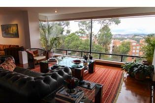 Apartamento en Usaquén-Bosque Medina, con 3 Habitaciones - 245 mt2.