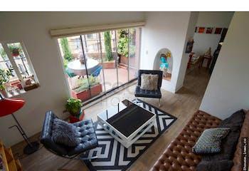 Apartamento duplex en Chapinero-Bosque Calderón, con 3 Habitaciones - 200 mt2.