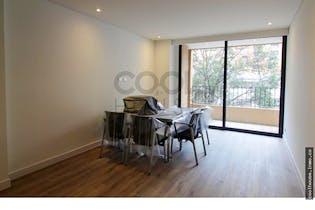 Apartamento en Barrios Unidos-Quinta Mutis, con 2 Habitaciones - 102 mt2.