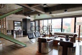 Penthouse triplex en Chapinero-Chapinero Alto, con 2 Habitaciones - 240 mt2.