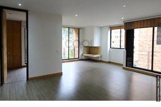 Apartamento en Chapinero-Bosque Calderón, con 2 Habitaciones - 98 mt2.