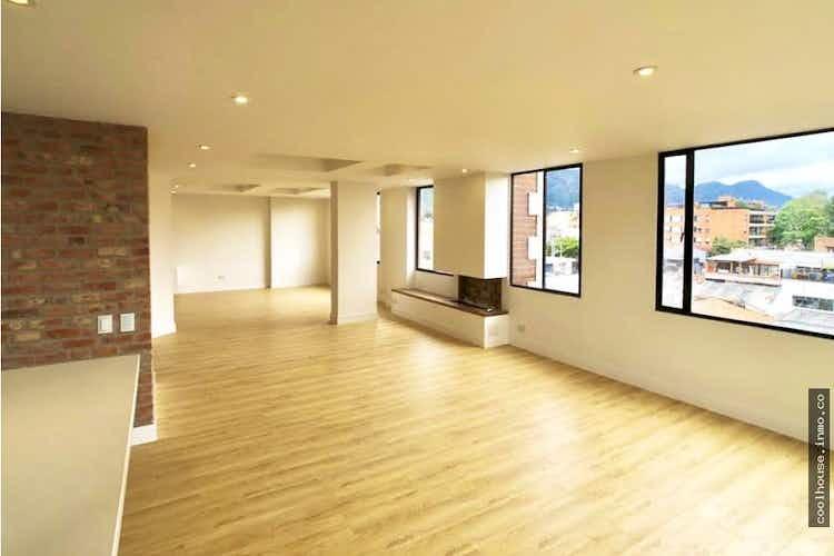 Portada Apartamento en venta en San Patricio, 192mt penthouse