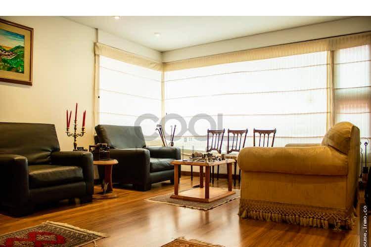 Portada Apartamento en Chicó-Rosales, con 2 Habitaciones - 130 mt2.