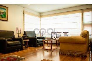 Apartamento en Chicó-Rosales, con 2 Habitaciones - 130 mt2.