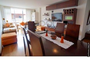 Apartamento en Santa Bárbara-Santa Bárbara Central, con 3 Habitaciones - 112 mt2.