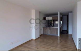 Apartamento en Santa Bárbara-Santa Bárbara Occidental, con 2 Habitaciones - 78 mt2.