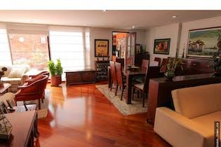 Apartamento en Santa Bárbara-San Patricio, con 2 Habitaciones - 111 mt2.
