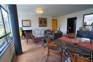 Apartamento en Chicó-El Lago, con 3 Habitaciones - 184 mt2.