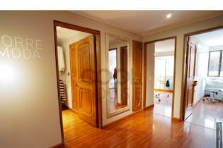 Apartamento en La Carolina-Country Club, con 3 Habitaciones - 110 mt2.