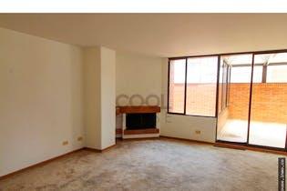Apartamento en venta en Barrio Usaquén de 2 alcobas