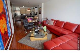 Apartamento en Santa Bárbara-Chicó Navarra, con una habitación - 58 mt2.
