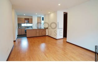 Apartamento en Cedritos-Barrio Cedritos, con 3 Habitaciones- 91 mt2.