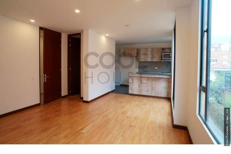 Portada Apartamento en Cedritos-Barrio Cedritos, con 3 Habitaciones - 84 mt2.