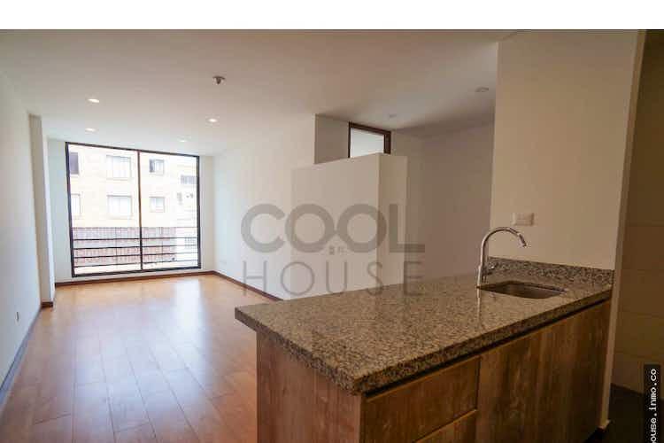 Portada Apartamento en Cedritos-Barrio Cedritos, con 2 Habitaciones - 70 mt2.