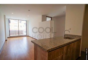 Apartamento en Cedritos-Barrio Cedritos, con 2 Habitaciones - 70 mt2.