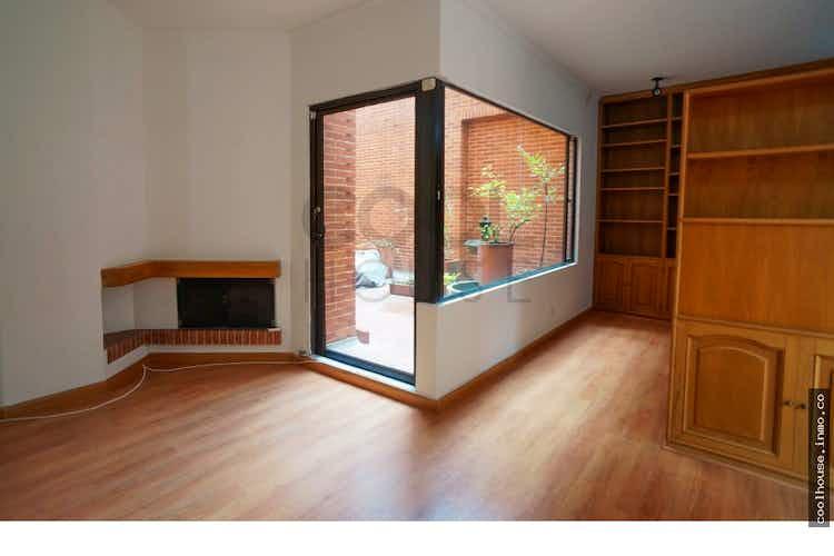 Portada Apartamento en Usaquen-Barrio Usaquén ,120 mts2, 3 Habitaciones.