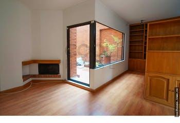 Apartamento en Usaquen-Barrio Usaquén ,120 mts2, 3 Habitaciones.