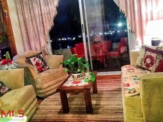 Vegas De Toledo, apartamento en venta en Patio Bonito, Medellín