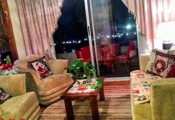 Apartamento en Patio Bonito, Poblado - 121mt, tres alcobas, balcón