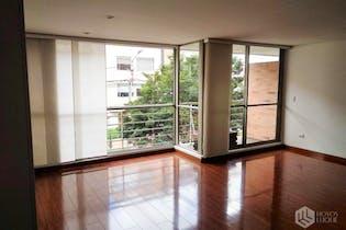 Apartamento en venta en Contador de 121m² con Bbq...