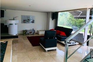 Casa en Niza-Colinas de Suba,18,05 mts2-3 Habitaciones,Chimenea