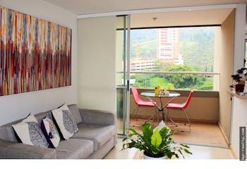 Apartamento en venta en San José de 3 alcobas