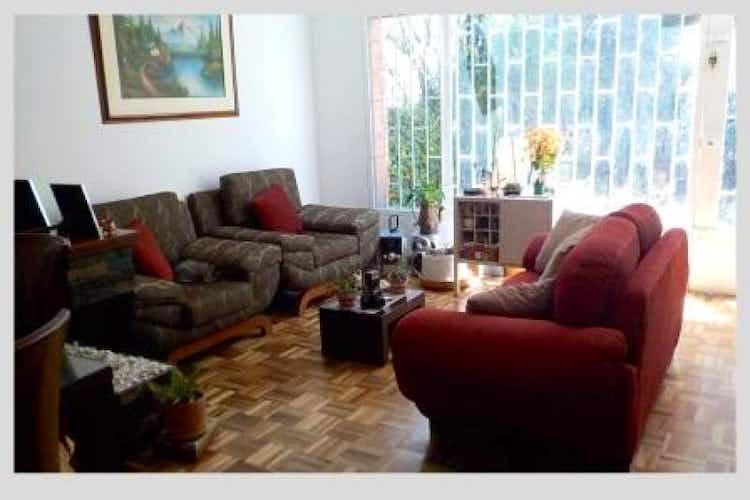 Portada Apartamento en Las Aguas, Bogotá cuenta con 2 habitaciones.