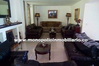 Casa en venta en Loma De Benedictinos con Solarium...
