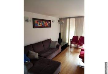Apartamento en Carlos E Restrepo, Estadio - Cuatro alcobas