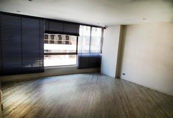 Apartamento en venta en El Virrey de 67m²