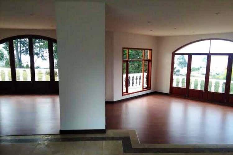 Portada Casa La Cojenera, Los Arrayanes - 450mt, cuatro alcobas, chimenea