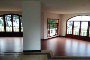 Casa La Cojenera, Los Arrayanes - 450mt, cuatro alcobas, chimenea