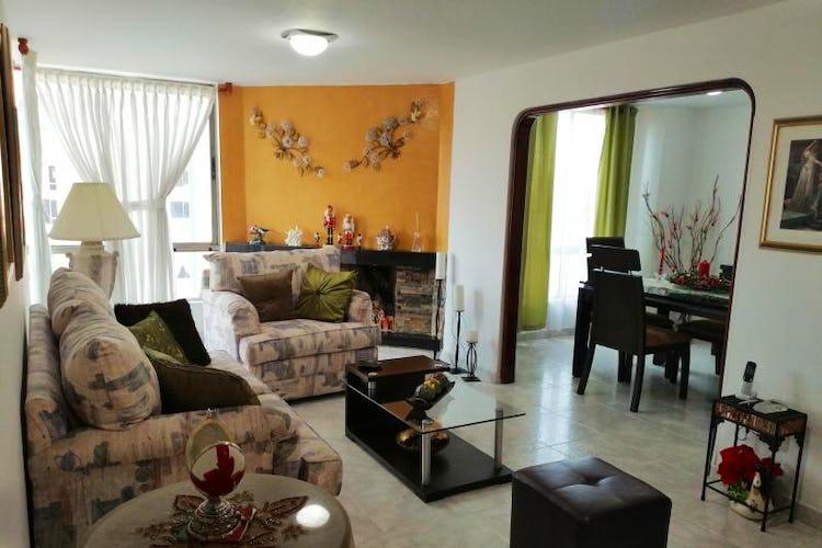 Portada Apartamento en Carlos Lleras, Ciudad Salitre - 104mt, cuatro alcobas