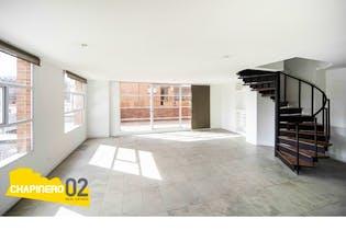 Apartamento en Rosales, Chico - 110mt, duplex, dos alcobas