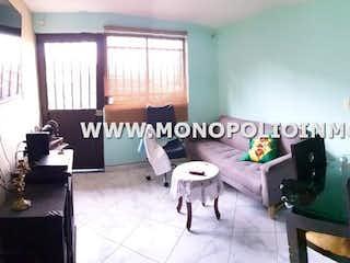 Una imagen de una habitación con un montón de muebles en No aplica