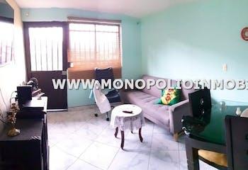 Casa en Sucre, Villa Hermosa - 124mt, cuatro alcobas
