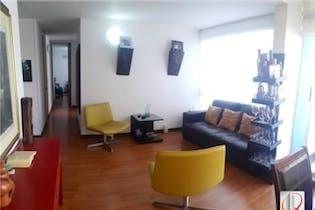 Apartamento en venta en San Cristóbal con acceso a Jardín