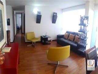 Apartamento en venta en San Cristóbal, Bogotá