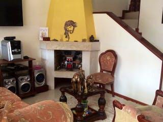 Casa en venta en Casco Urbano Cota, Cota
