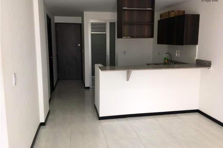 Portada Apartamento en Sector Copacabana - 64.50mt, tres alcobas, balcón