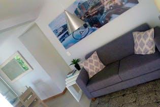 Apartamento en Villa del Sol, Bello - 57mt, tres alcobas, balcón