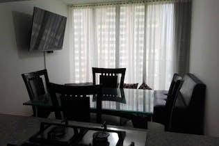 Apartamento en venta en Villemar de 2 hab. con Solarium...