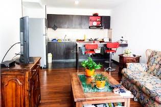 Apartamento en Cajica, Cundinamarca - 78mt, tres alcobas