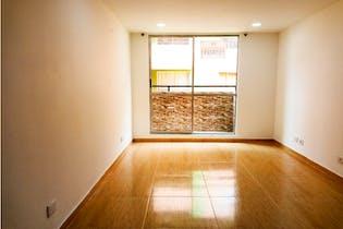 Apartamento en Los Pinos, Zipaquira - 62mt, tres alcobas, balcón