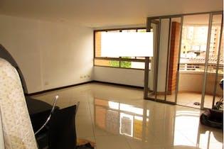 Apartamento en San Pio, Itagui- La Frontera, con 3 habitaciones- 142m2.